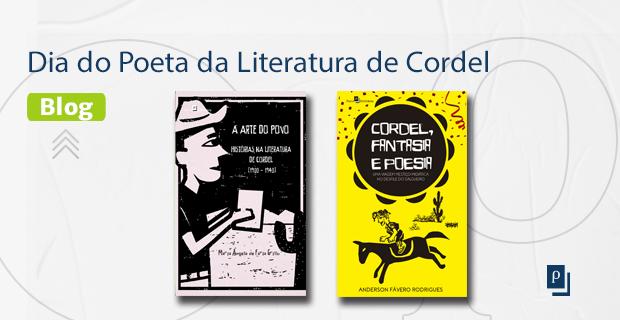 Dia do Poeta da Literatura de Cordel