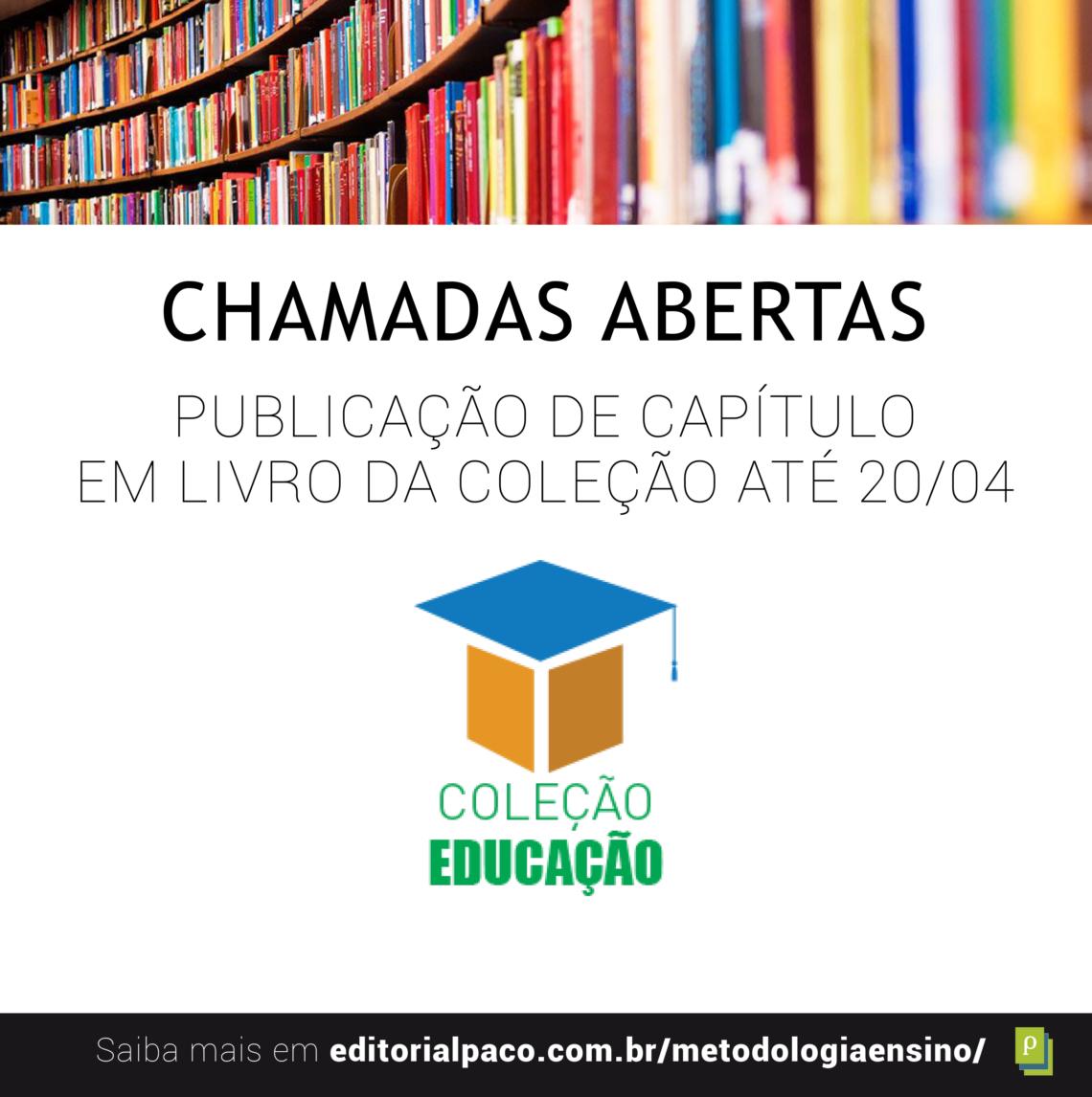 Coleção Educação