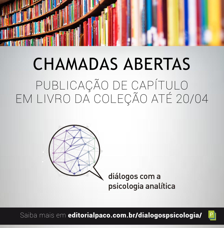 Diálogos Psicologia Analítica