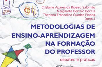 Metodologias de ensino-aprendizagem na formação do professor