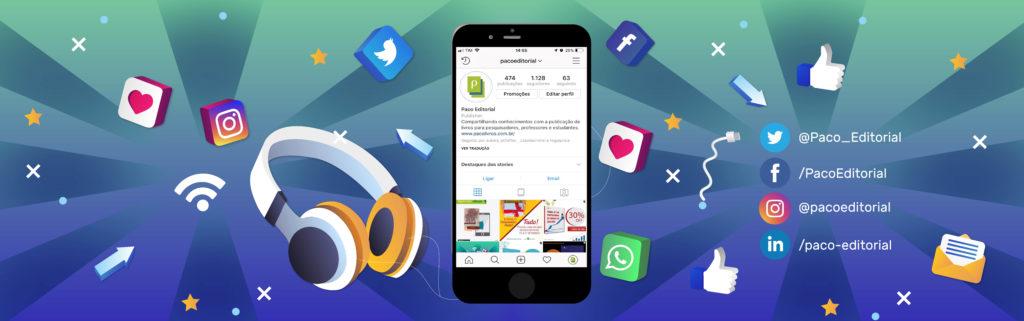 Banner Loja redes sociais