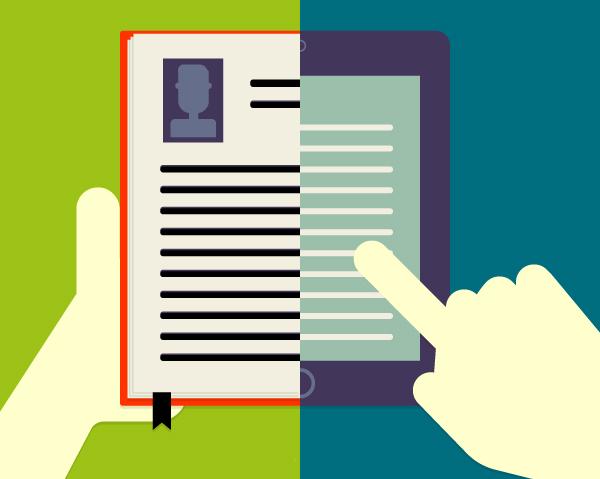Livro Digital ou Livro Impresso? Saiba as principais diferenças e vantagens  de cada formato. – Paco Editorial