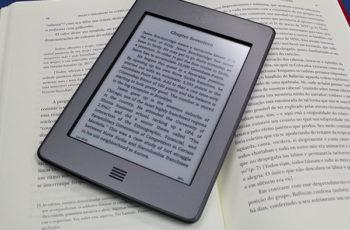 Livro Digital ou Livro Impresso? Saiba as principais diferenças e vantagens de cada formato.