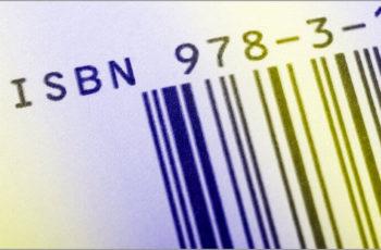 O que é o ISBN de um livro?