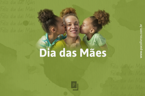 dia das mães paco livros