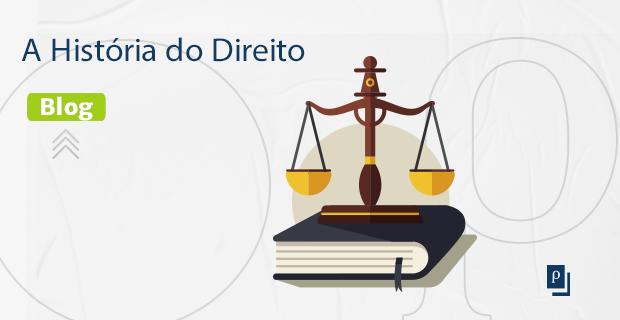 A História do Direito