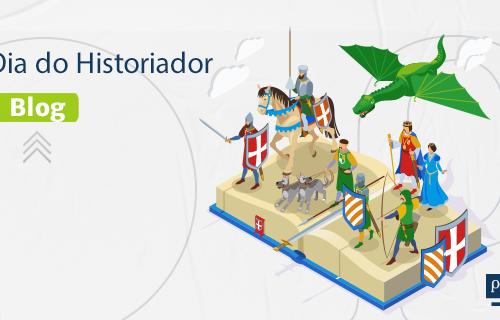 [BLOG] Dia do Historiador.