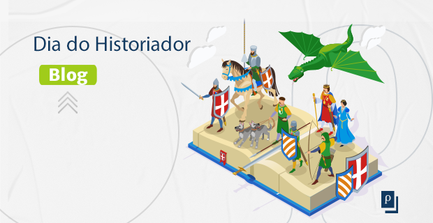 [BLOG] Dia do Historiador.