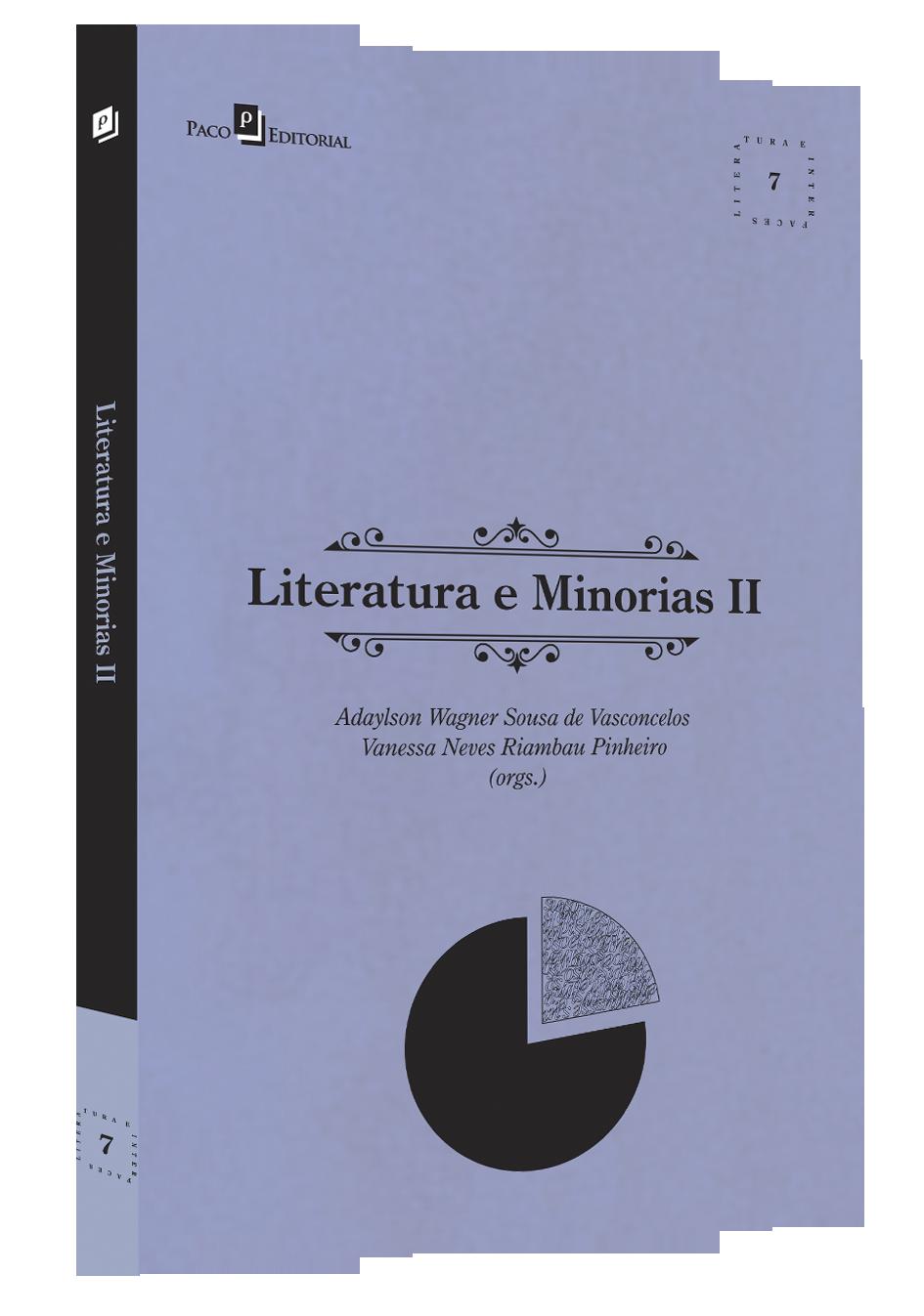 Literatura e Minorias II