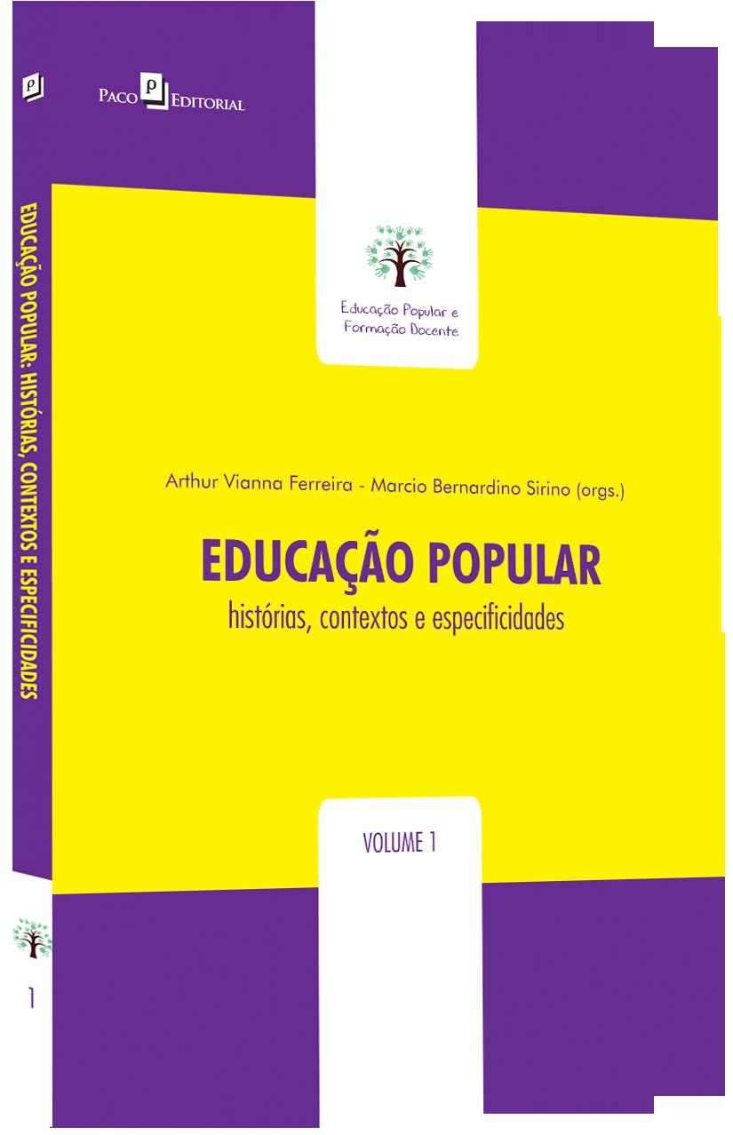 Educação Popular: histórias, contextos e especificidades