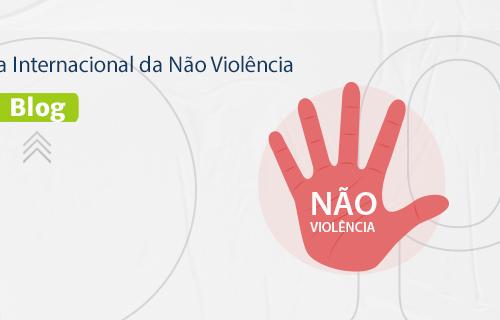 Dia Internacional da Não Violência