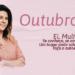Outubro Rosa - Paco Editorial