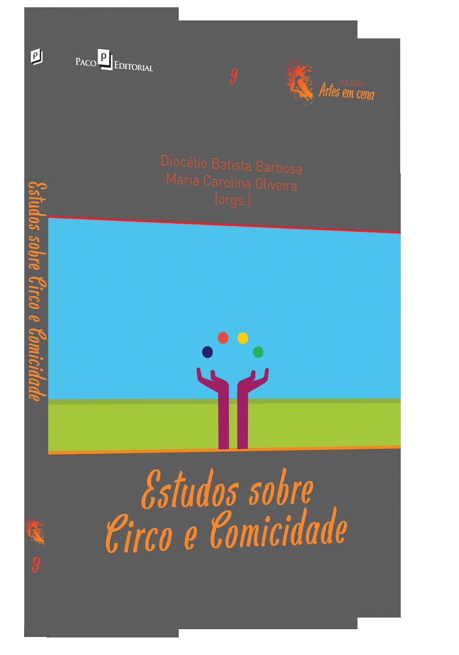 Estudos sobre Circo e Comicidade