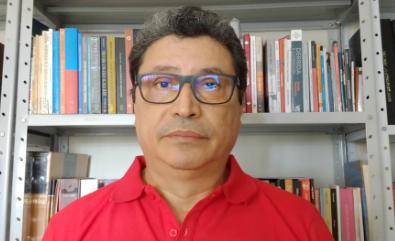 Jomar Ricardo Da Silva