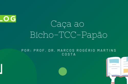 Caça ao Bicho-TCC-Papão